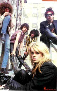 Hanoi Rocks, Peace & Love 2004