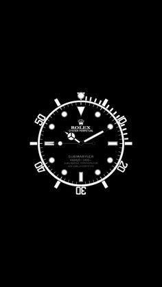 Rolex Oyster Perpetual by © Julien Roubinet Rolex Submariner Gold, Submariner Watch, Rolex Datejust Ii, Iphone Wallpaper Clock, Phone Wallpaper Design, Apple Watch Wallpaper, Allah Wallpaper, Rolex Oyster Perpetual, Watches Rolex