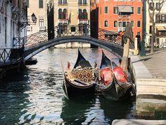 Venezia. per due.