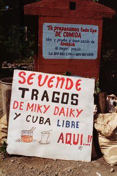 The Old System #dominicanrepublic #republicadominicana