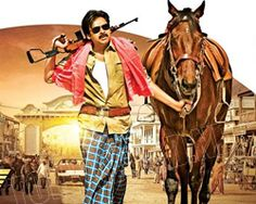 Pawan's Sardaar shoot nonstop