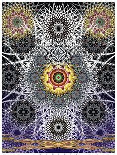 Aún teniéndolo todo, guarda tus pensamientos para tus deseos más íntimos y busca la divinidad que existe en ti.