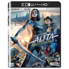 Shop Alita: Battle Angel [Includes Digital Copy] Ultra HD Blu-ray/Blu-ray] Ultra HD Blu-ray/Blu-ray/Blu-ray at Best Buy. Find low everyday prices and buy online for delivery or in-store pick-up. Cyborg Girl, Female Cyborg, Mahershala Ali, Christoph Waltz, James Cameron, Jennifer Connelly, Avatar, Great Movies, New Movies