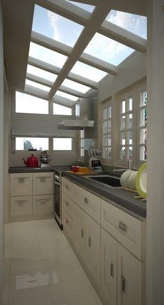 Sliding Door To Separate Wet And Dry Kitchen Kitchen Ideas Alluring Wet Kitchen Design Review