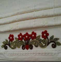 Panç nakışı Baby Pillows, Punch Needle, Rococo, Crochet, Origami, Applique, Embroidery, Stitch, Blog