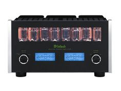 mcintosh amplifier.  $12,000 US but what an amazing amplifier.