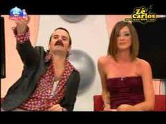 Gato fedorento-Zé Carlos---Alfama Show