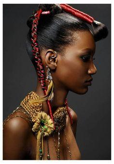 #Africa #Beauty
