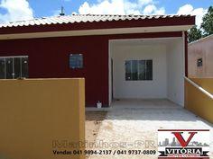 Casa na praia à venda, Bom Retiro, Matinhos - CA0232.