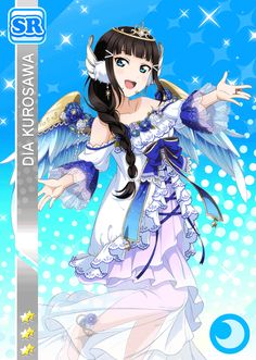 The Ultimate Resource For LoveLive! School Idol Festival players Browse & track your cards. Dia Kurosawa, Mari Ohara, Live Picture, Love Live, Cosplay, Anime Outfits, Anime Comics, Magical Girl, Game Character