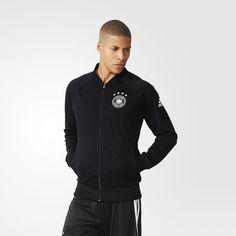 adidas Men's Germany Anthem Jacket