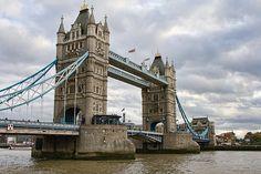 Tower Bridge- maigi