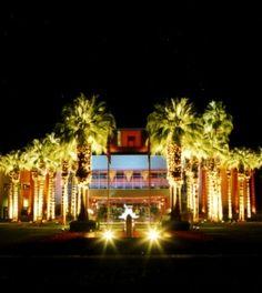 McCallum Theatre for the Performing Arts, Palm Desert, CA