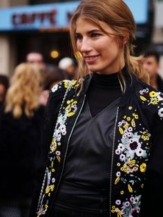 gorgeous raglan jacket *Veronika Heilbrunner