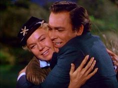 "Doris Day & Howard Keel ""Calamity Jane"""