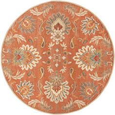 Art of Knot Vitrolles Area Rug, Beige