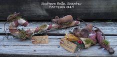 217 Christmas Mice E Pattern by SouthernBelleScentz on Etsy, $6.00