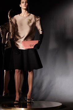 Lanvin Pre-Fall 2012 Collection