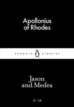 Buy Jason and Medea by Apollonius at Mighty Ape NZ. 'The Argonauts were terrified at the sight. But Jason planting his feet apart stood to receive them, as a reef in the sea confronts the tossing billow. Good Books, Books To Read, My Books, Penguin Publishing, Victorian London, C 18, Little Games, Penguin Classics, Book Catalogue