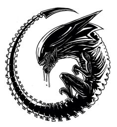 predator tattoo - Buscar con Google