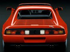 Ferrari 348, Red Heads, Car Stuff, Custom Cars, Spider, Exotic, Sports, Motorbikes, Hs Sports
