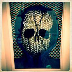 """Elzo """"Skeletor"""" - Galerie Sergeant Paper - Paris"""
