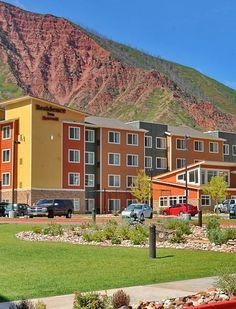 Glenwood Springs CO hotel | Residence Inn Great hotel!!