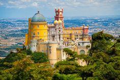 Palacios Impresionantes   Viajes - Todo-Mail