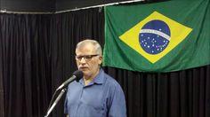 05 #Poema - Minha Casa - Cícero Pedro de Assis - Café com Poesia 92ª Edi...