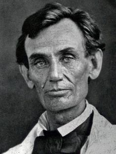 These powerful Abraham Lincoln quotes about freedom, adversity, and more show why he's often called the greatest president in American history. Greatest Presidents, American Presidents, Us Presidents, American Civil War, American History, Indira Ghandi, Mary Todd Lincoln, People Of Interest, Us History