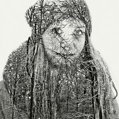 Self-taught photographer, Christoffer Relander, has come up with a cool way to take photos.