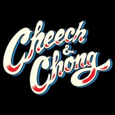 Cheech And Chong Shop: Official Merchandise at Zazzle Graffiti Doodles, Graffiti Lettering, Cheech E Chong, Dave's Not Here Man, Marijuana Art, Cannabis, Marijuana Funny, Weed Stickers, Outdoor Stickers