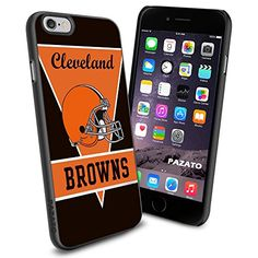 NFL CLEVELAND BROWNS Cool iPhone 6 Case Collector iPhone TPU Rubber Case Black Phoneaholic http://www.amazon.com/dp/B00SVGJCS6/ref=cm_sw_r_pi_dp_Myemvb1GB4BQZ