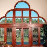 Windows are meant to be arranged, assorted, or stacked with your own unique design in mind! The friendly and knowledgeable staff at Black Millwork Co. will help you do just that! http://www.blackmillwork.com/