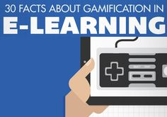 30 Facts About Gamification in eLearning - eLearning Industry