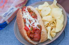 This hearty sub with sausage and peppers that will keep your Super Bowl party guests warm and happy.