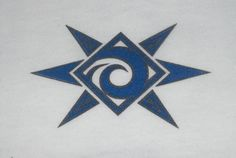 Our Sun & Surf logo. Trademarked by Fathom Wear®