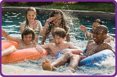 See what could be lurking in the water at your local pool plus 7 ways you can prevent drowning to keep your kids safe. Cute Boys, Cool Kids, Summer Safety Tips, Saskatchewan Canada, Summer Fun For Kids, Outdoor Pool, Need To Know, Diving, Health Care