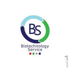 Biotechnology Service. Logo Design by FLASH UP. Please visit: www.facebook.com/flashupxx #logo #logotype #logodesign #photoshop #flashupdesign #concept #ambiente #impattozero #biotechnologyservice #rgb #cmyk #pantone #graphicdesign #design #grafica #graphic