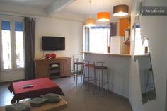 https://www.airbnb.fr/rooms/639405 Appartement - Logement entier · Boulevard Carnot, Le Cannet, Provence-Alpes-Côte d'Azur 06110, France