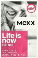 Mexx Life Is Now w wersji dla kobiet jak i mężczyzn - https://www.perfectfresh.com/?producent=Mexx&seria=Life+Is+Now&ex=pa