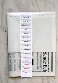 paper strip for information Booklet Design, Book Design Layout, Print Layout, Editorial Design Layouts, Branding, Dm Poster, Folders, Buch Design, Web Design
