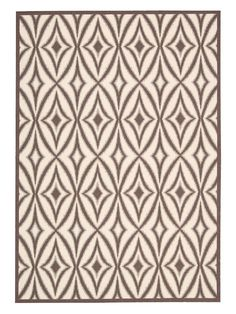 Sun & Shade Rug by Nourison at Gilt