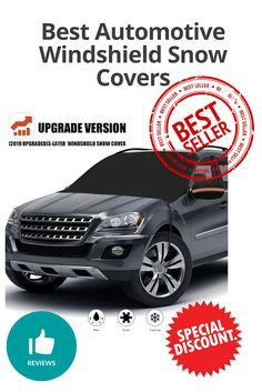 Best Automotive Windshield Snow Covers - Discount and review Snow, Cover, Eyes, Let It Snow