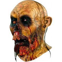 Ce masque intégral de zombie sanglant, effrayant à souhait, sera parfait pour…