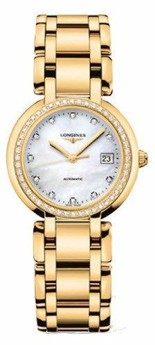 @longineswatches PrimaLuna Ladies #bezel-diamond #bracelet-strap-gold #brand-longines #buckle-type-deployment #case-material-yellow-white-gold #case-width-30mm #date-yes #delivery-timescale-1-2-weeks #dial-colour-white #gender-ladies #l81137876 #luxury #movement-automatic #official-stockist-for-longines-watches #packaging-longines-watch-packaging #sku-lng-085 #subcat-primaluna #supplier-model-no-l8-113-7-87-6 #warranty-longines-official-2-year-guarantee #water-resistant-30m