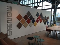 Design Post IMM 2013 Cologne