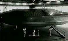 TESTES ÁREA 51: UFO JAMAIS VISTO - ALIENÍGENAS TRABALHANDO