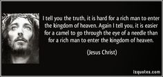 quotes and photos on the temple of christ | ... to-enter-the-kingdom-of-heaven-again-i-tell-you-jesus-christ-36688.jpg