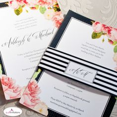 Get to Know a Wedding Stationer: I Will Invitations (5)